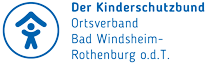 Deutscher Kinderschutzbund Bad Windsheim - Rothenburg o.d.T e.V